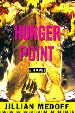 Hunger Point Book Jacket
